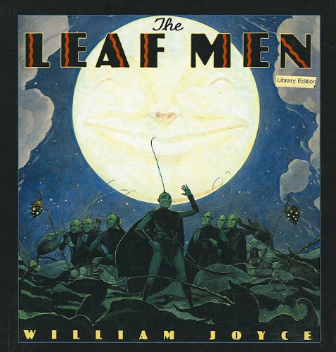9780756909604: The Leaf Men and the Brave Good Bugs (Laura Geringer Books (Prebound))