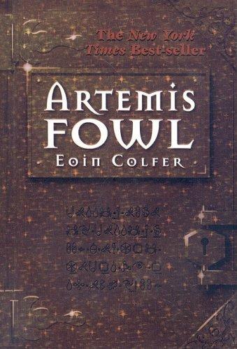 9780756909970: Artemis Fowl