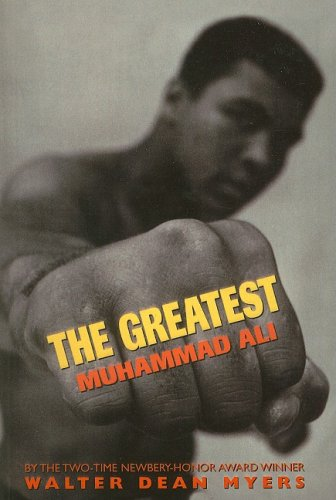 9780756910020: The Greatest: Muhammad Ali