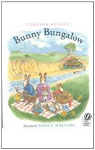 9780756910143: Bunny Bungalow
