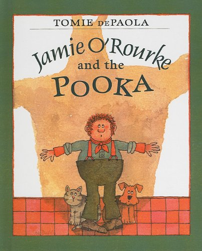 9780756910167: Jamie O'Rourke and the Pooka