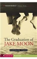 9780756910631: The Graduation of Jake Moon (Aladdin Fiction)