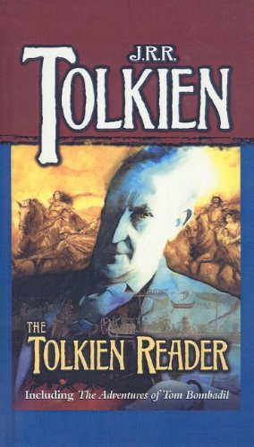 9780756910723: The Tolkien Reader