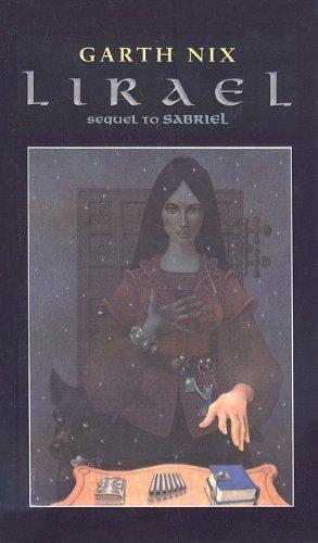 9780756910747: Lirael: Daughter of the Clayr (Abhorsen Trilogy)