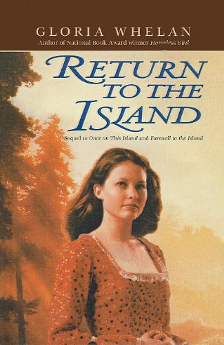 9780756910839: Return to the Island