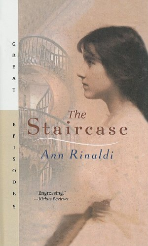 9780756910921: The Staircase (Great Episodes (Pb))
