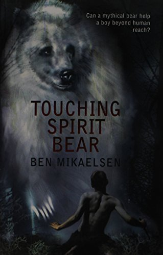 9780756910990: Touching Spirit Bear