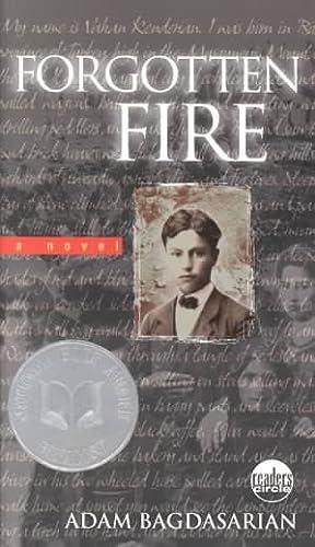 9780756911027: Forgotten Fire (Platinum Readers Circle (Center Point))