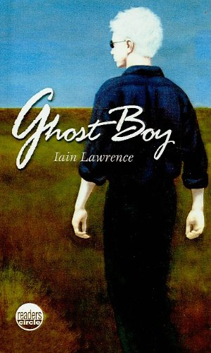 9780756911034: Ghost Boy (Readers Circle (Prebound))