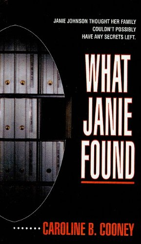 9780756911126: What Janie Found
