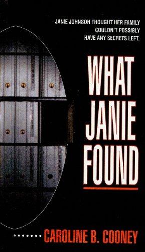 9780756911126: What Janie Found