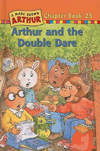 9780756911140: Arthur and the Double Dare (Marc Brown Arthur Chapter Books (Pb))