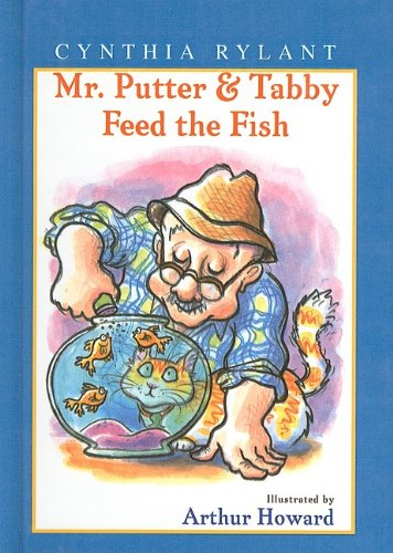 9780756911287: Mr. Putter & Tabby Feed the Fish