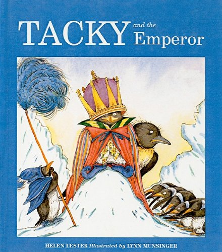 9780756911409: Tacky and the Emperor