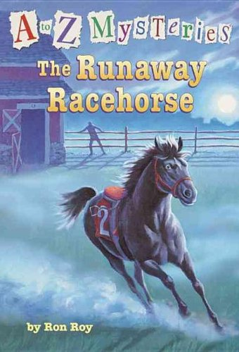 9780756911683: The Runaway Racehorse (A to Z Mysteries)
