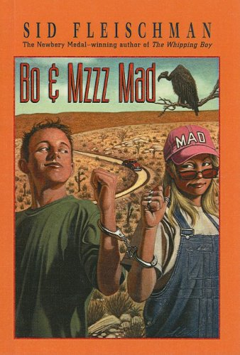 9780756912048: Bo & Mzzz Mad (Greenwillow Books (Prebound))