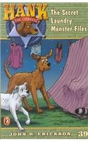 The Secret Laundry Monster Files (Hank the Cowdog (Pb)): John R. Erickson