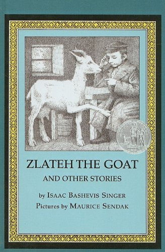 9780756912352: Zlateh the Goat and Other Stories
