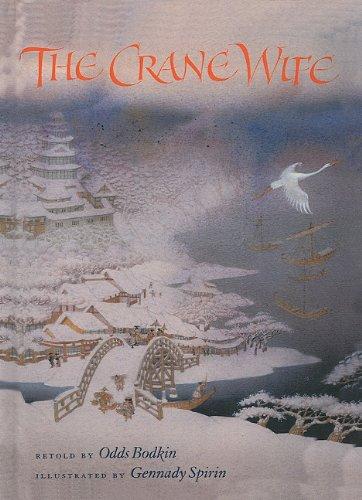 9780756912420: The Crane Wife