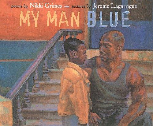9780756913021: My Man Blue