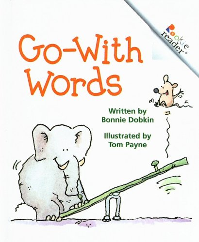 9780756913229: Go-With Words (Rookie Readers: Level C (Pb))