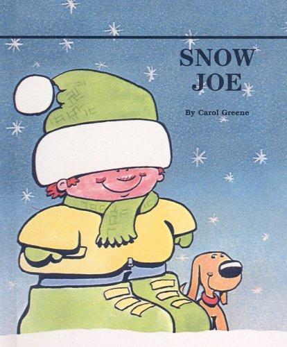 9780756913380: Snow Joe (Rookie Readers: Early Fluent (Prebound))