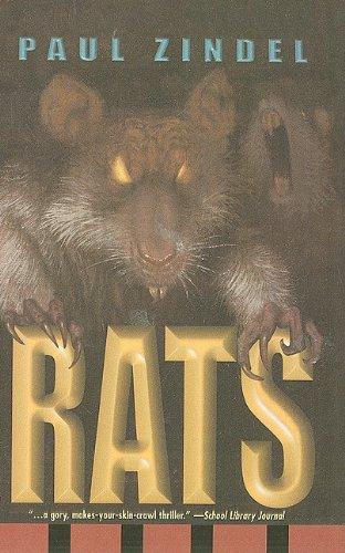 9780756913496: Rats