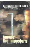 9780756913557: Among the Impostors (Shadow Children Books (Prebound))