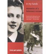 9780756913618: In My Hands: Memories of a Holocaust Survivor