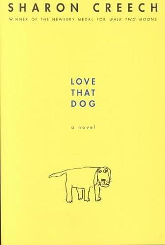 9780756913809: Love That Dog