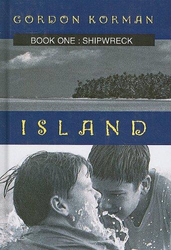9780756913908: Shipwreck (Island (PB))