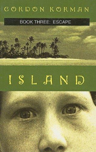 9780756913915: The Escape (Island (PB))