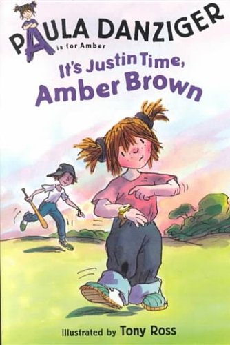 9780756913977: It's Justin Time, Amber Brown