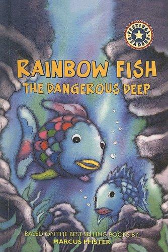 9780756914141: The Dangerous Deep (Rainbow Fish)