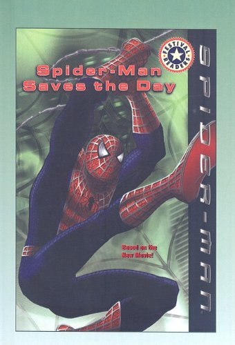 9780756914295: Spider-Man Saves the Day (Spider-Man (Prebound))