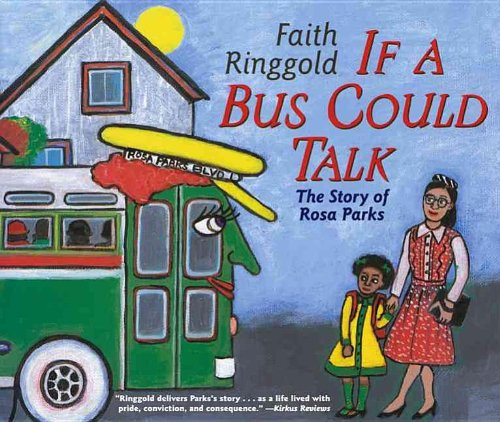 9780756914332: If a Bus Could Talk: The Story of Rosa Parks