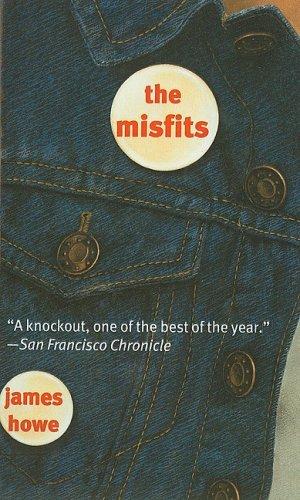 9780756914363: The Misfits
