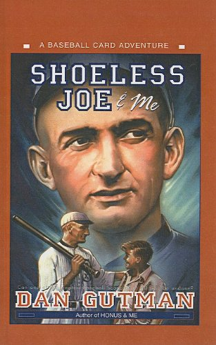 9780756914387: Shoeless Joe & Me (Baseball Card Adventures (Pb))