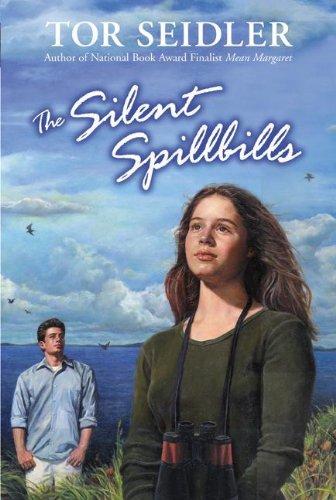 9780756914431: Silent Spillbills (Laura Geringer Books)