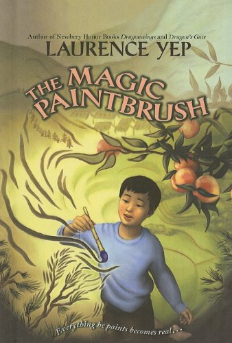 9780756914448: The Magic Paintbrush
