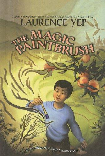 9780756914448: The Magic Paintbrush