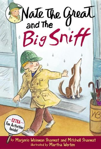 9780756914462: Nate the Great and the Big Sniff (Nate the Great Detective Stories)