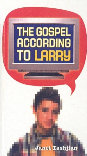 9780756914516: The Gospel According to Larry