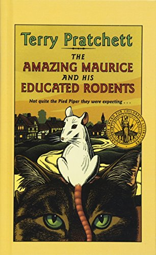 9780756914585: The Amazing Maurice and His Educated Rodents