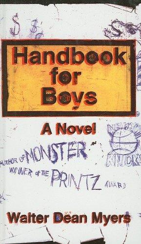 9780756914592: Handbook for Boys