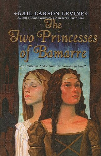 9780756914622: The Two Princesses of Bamarre