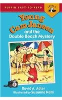9780756914677: Young CAM Jansen and the Double Beach Mystery (Easy-To-Read Young CAM Jansen - Level 2)