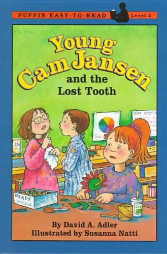 9780756914684: Young CAM Jansen and the Lost Tooth (Easy-To-Read Young CAM Jansen - Level 2)