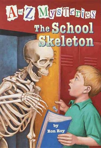9780756914738: The School Skeleton (A to Z Mysteries)