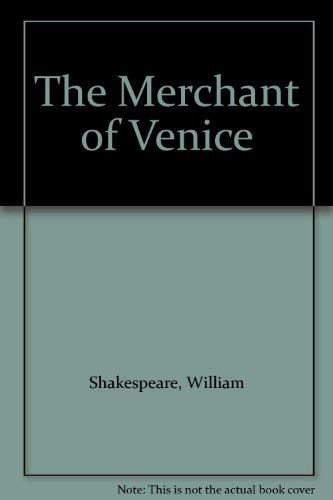 9780756914868: The Merchant of Venice (Shakespeare Parallel Text Series, Third Edition)